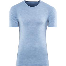 Woolpower Lite T-Shirt Uomo, nordic blue